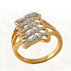 Buy CZ Ladies Ring