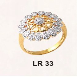Buy Fancy Diamond Ring