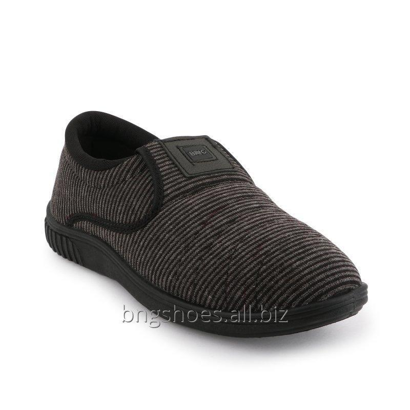 COOL BROWN CASUAL SHOES