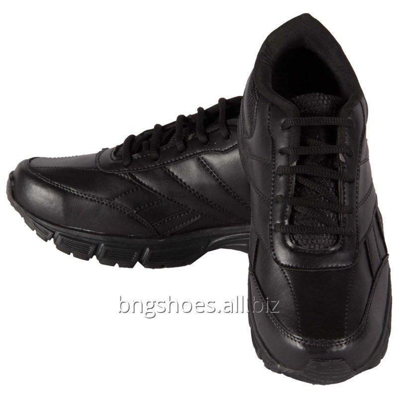 Buy REE-BLACK SPORTS SHOES