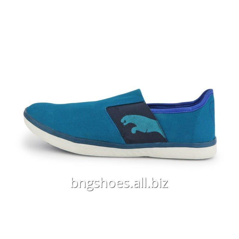 Buy SEA GREEN LOAFER