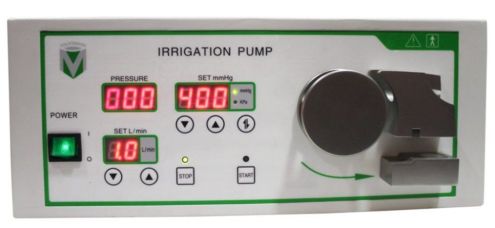 Buy Volksmann Irrigation Pump, Hysteroscopy Pump
