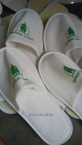 Buy Hotel Slippers