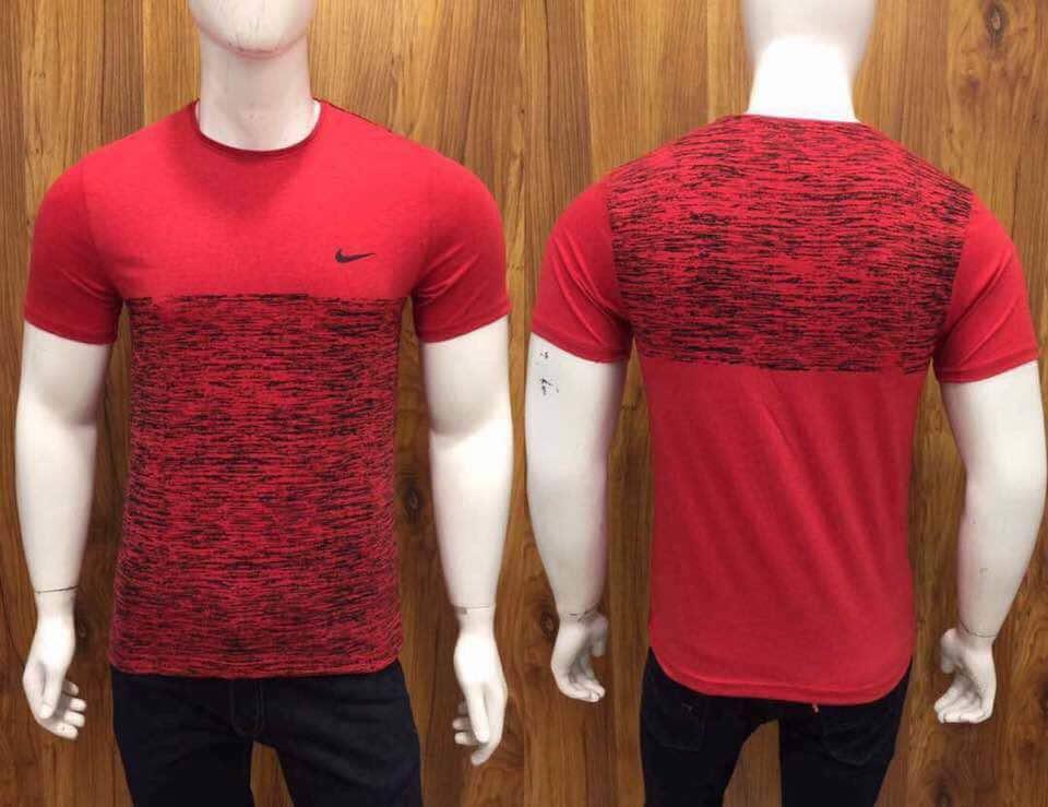 Buy Red Man T- Shirts