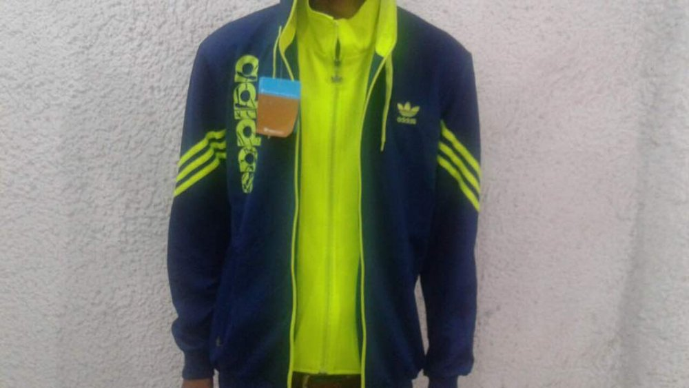 Buy Man's Sports Jacket