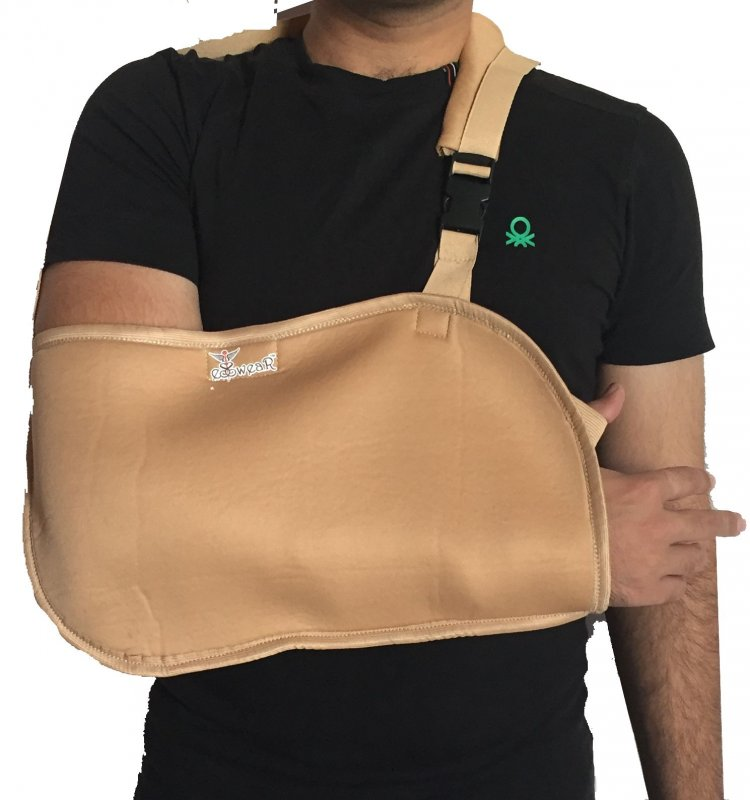 Buy Arm Sling Pouch Baggy