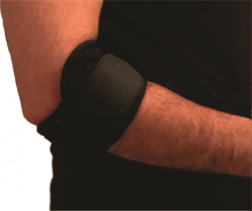 Buy Tennis Elbow Wrap
