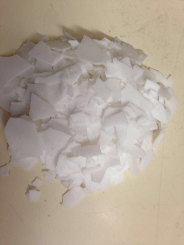 Buy Polyethylene wax flakes