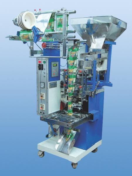 Buy F.F.S. Semi Pneumatic Machine
