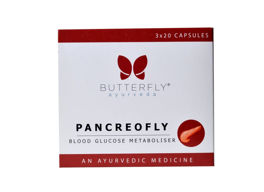 Pancreofly - Blood Glucose Metaboliser
