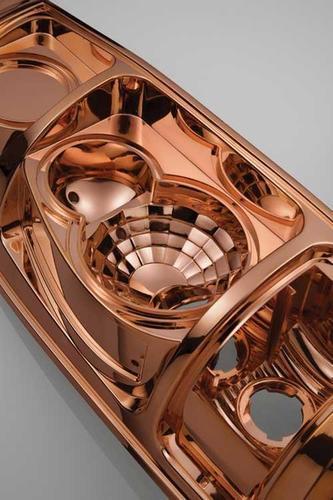 Buy High Speed Copper Cyanide Baths for Zinc Die Casting