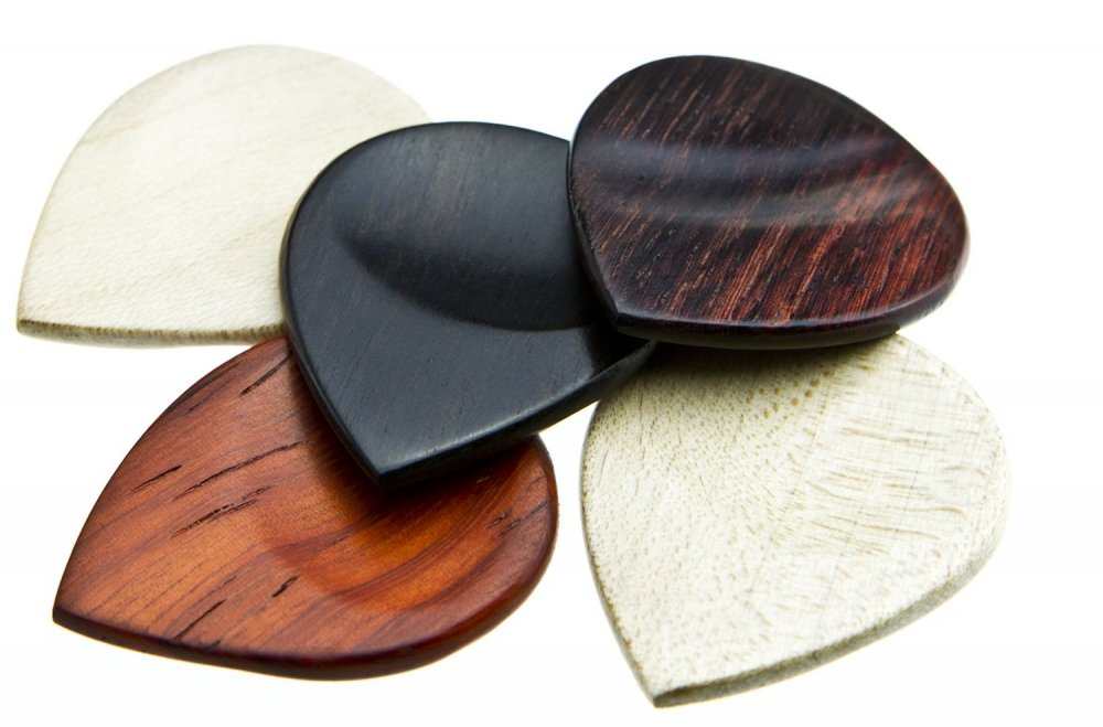 Buy Manufacturers of handmade guitar picks from India