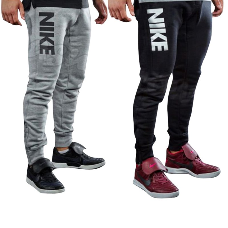Buy Nike Men Trousers