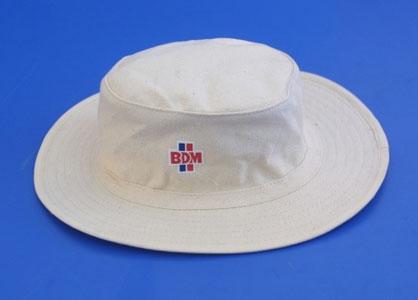Buy Bdm Cricket hat