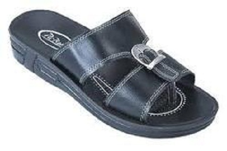 Buy Mens PU Slippers
