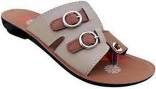 Buy Ladies PU Slippers