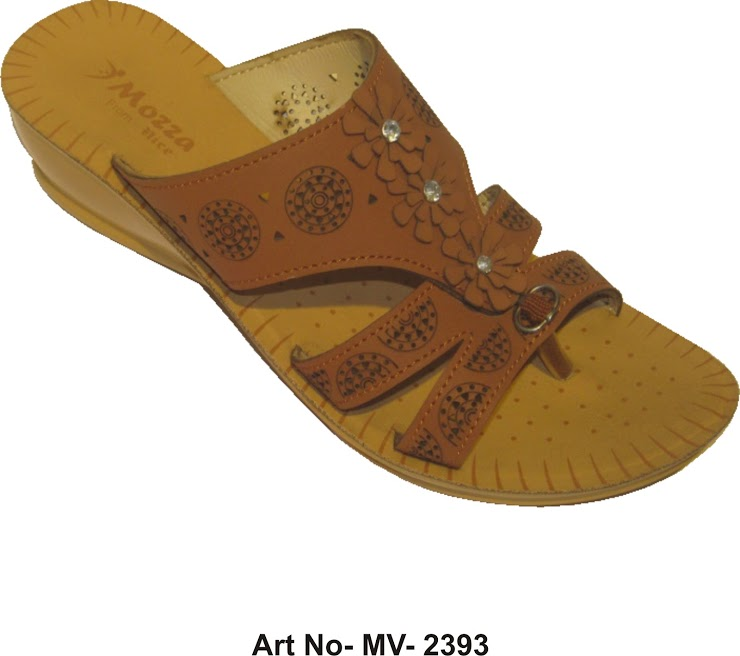 Buy Brown Color Stylish Sandals