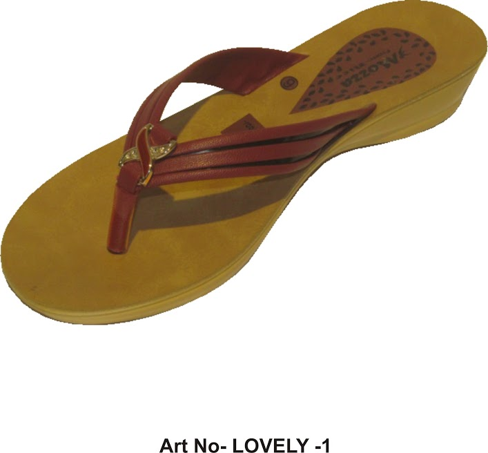 407486974cfb2d Maroon Color Women Fancy Sandal buy in Bahadurgarh