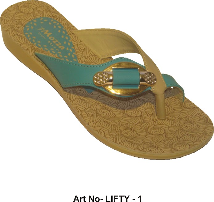 Buy Sea Green/Grey women Fancy Sandal