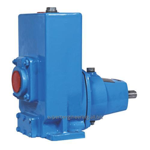 GMP-S Series Pump