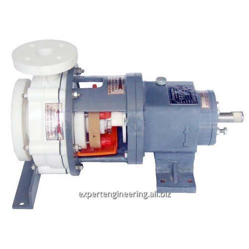 cumpără Pompa GHE Seria centrifugal din polipropilenă
