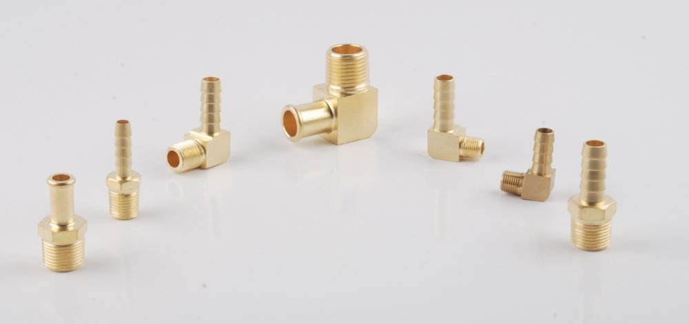 Buy Brass Gas Parts