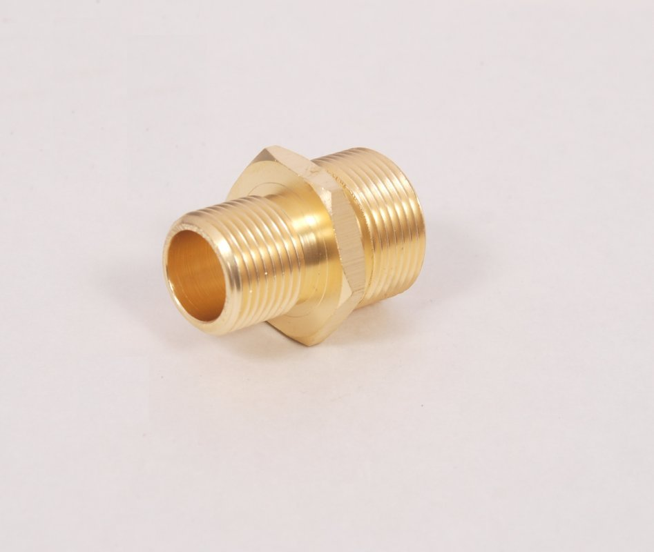 Buy Brass Turned Parts