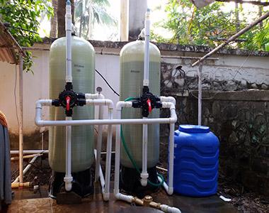 Buy Water Softener plant