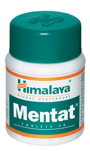 Купити Himalaya Ментат таблетки