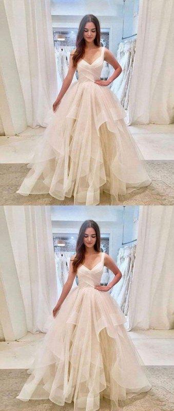 Buy White wedding gown