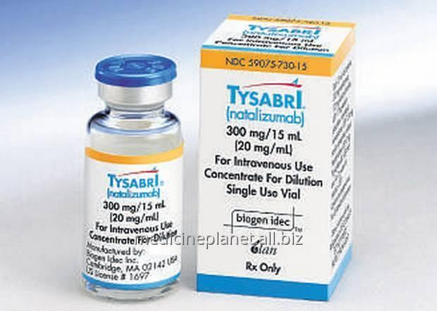 Buy Tysabri (300mg/15ml) Injection