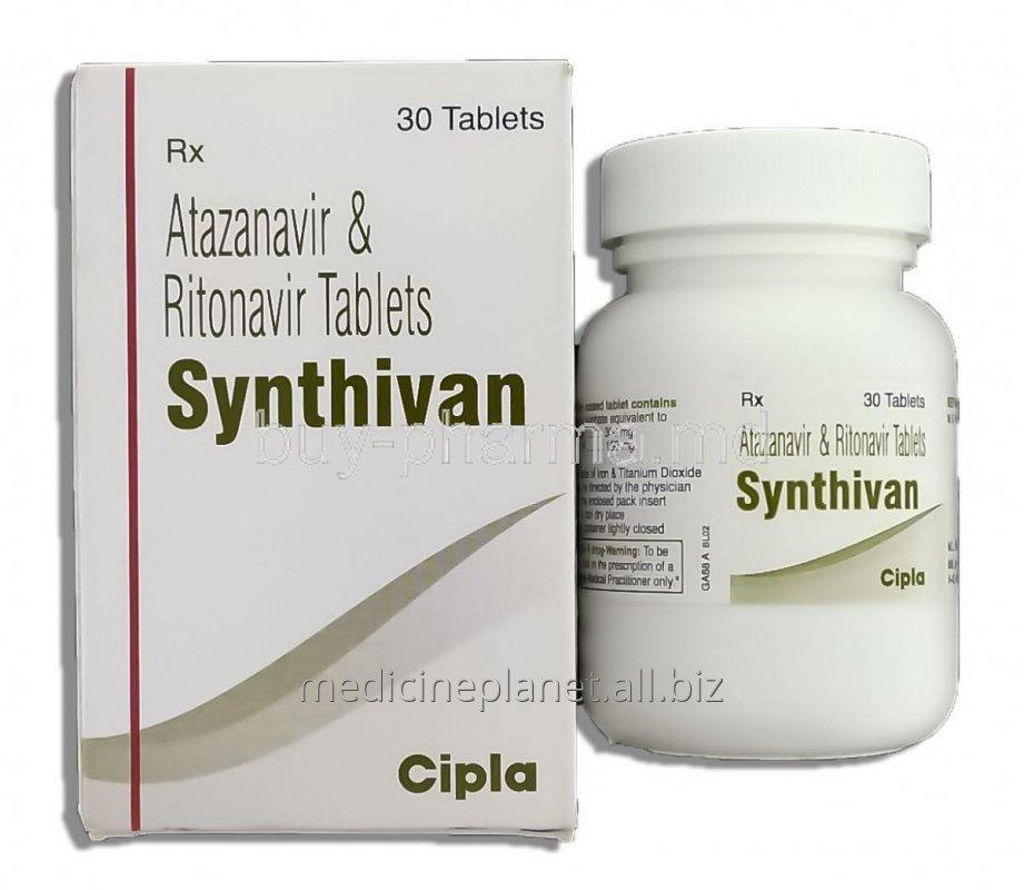 Buy Synthivan tablet