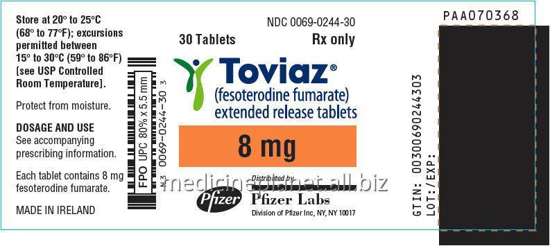 Buy Toriaz Injection