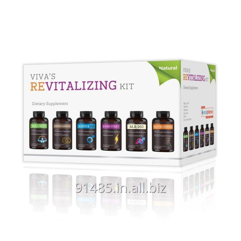 Buy VIVA'S REVITALIZING KIT
