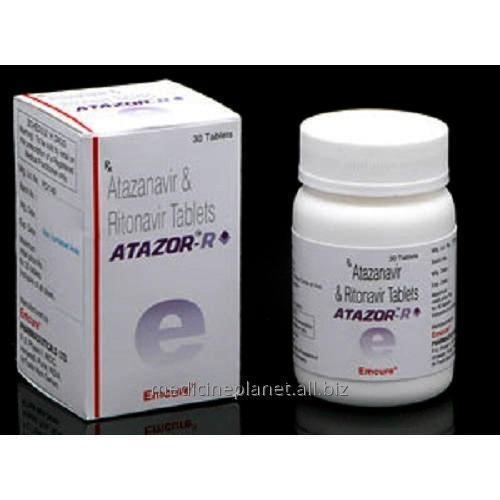 Buy Atazor R & EM Tablets