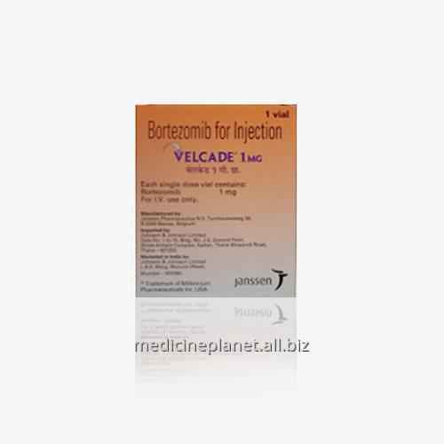 Buy Velcade 1mg Injection