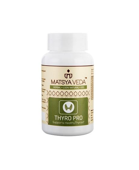 Buy Thyro pro capsules
