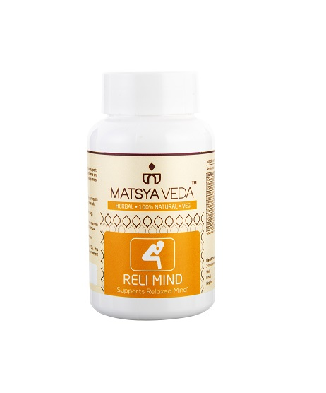 Buy Relimind capsules