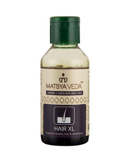 Buy HAIR XL OIL (Ayurvedic Hair oil)
