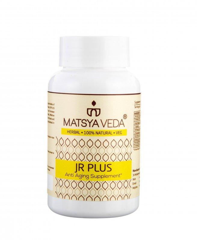 Buy  JR PLUS (Anti Aging)
