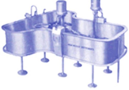 Buy HYDROTHERAPY TANK (T. Shape)