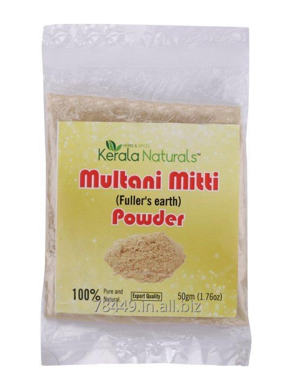 Buy Multani mitti powder 50gm