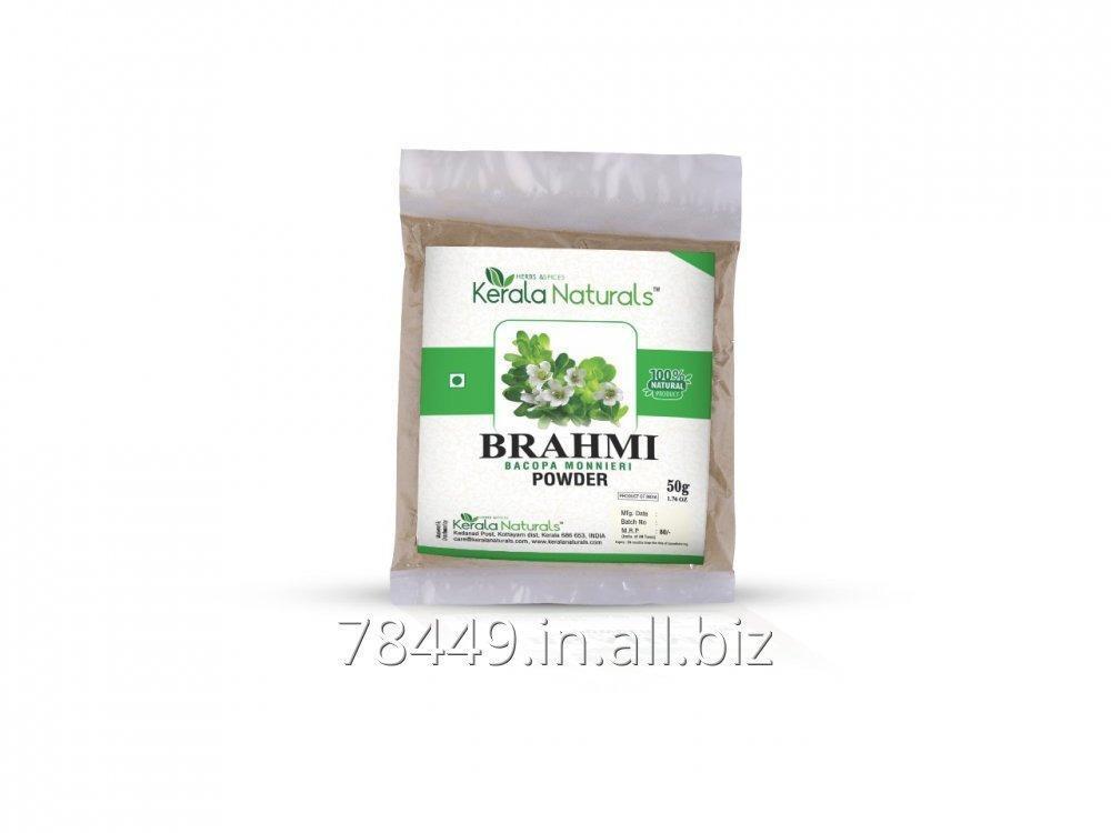 Buy Brahmi Powder 50gm