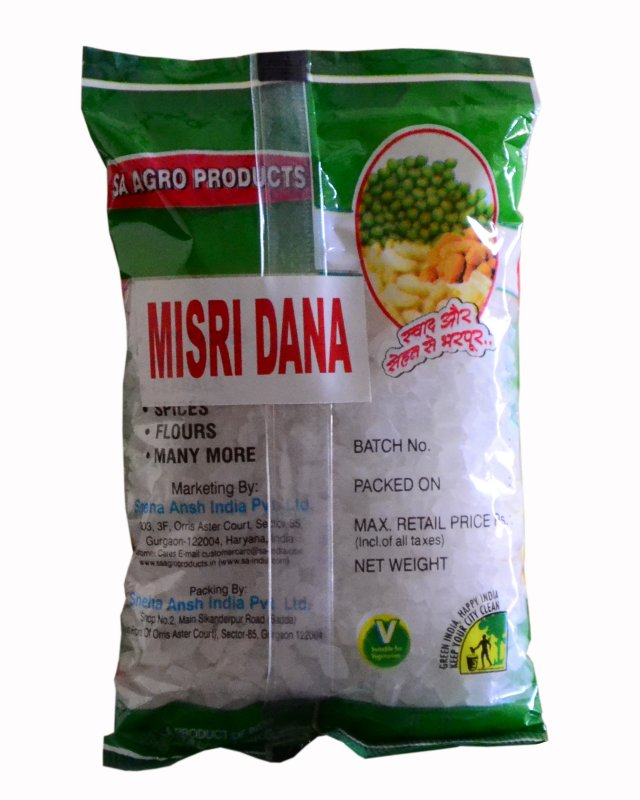 Buy ROCK SUGAR/ MISHRI DANA