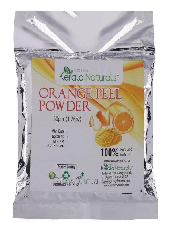 Buy Orange peel powder 50gm