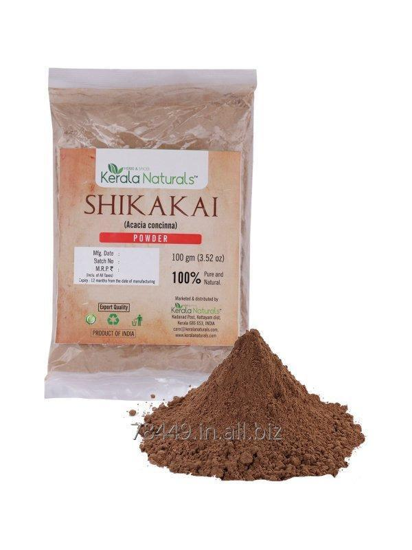 Buy Shikakai powder 100gm
