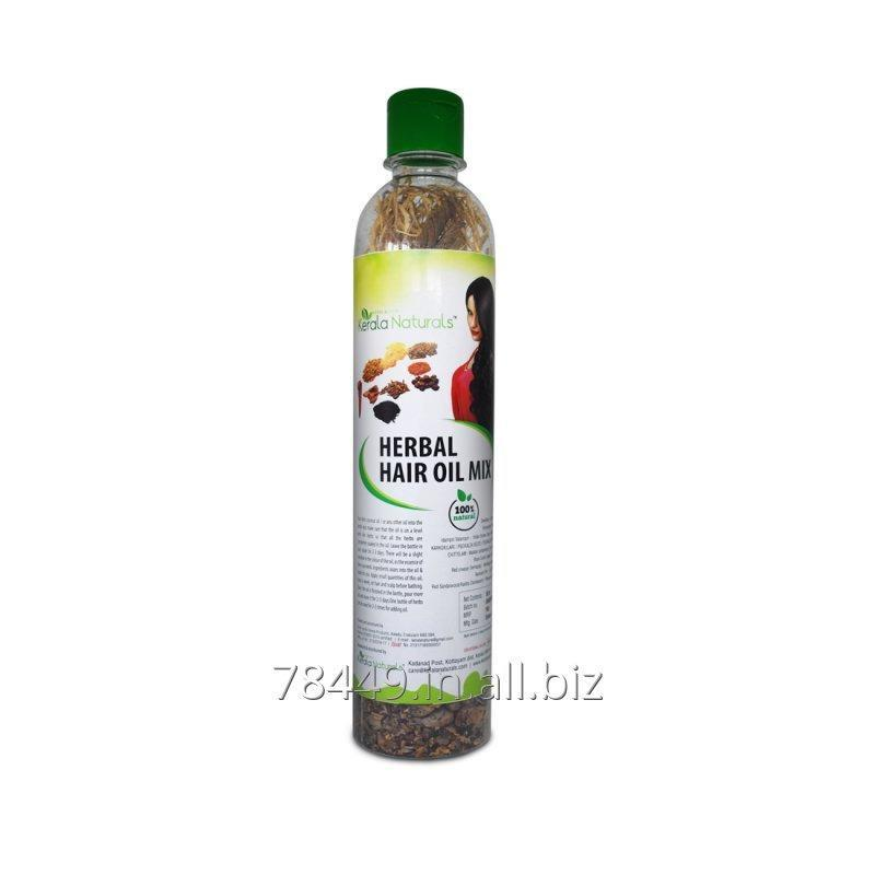 Buy Herbal Hair oil mix 50gm