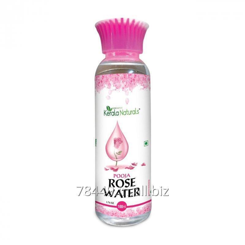 Buy Rose water 100ml