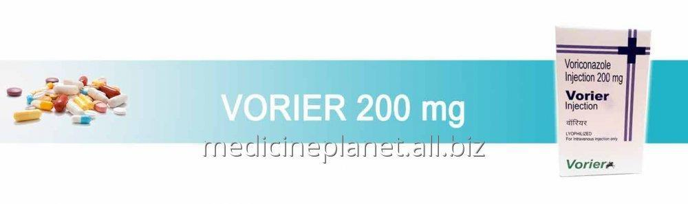 Buy Vorier 200 mg Injection