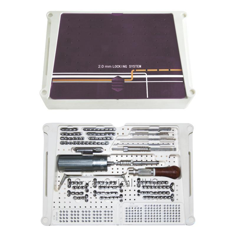 Buy LCP Compact Hand Sets Instruments
